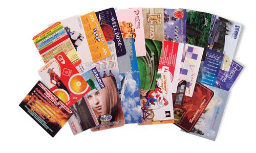 Изготовление карманных календарей в Москве